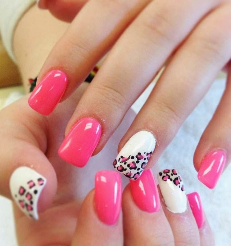 Beautiful Nail Arts Designs: Elegant Nail Art Designs 2015 - Latest ...