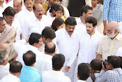 Akkineni Nageswara Rao Cremation Photos Gallery-thumbnail-8