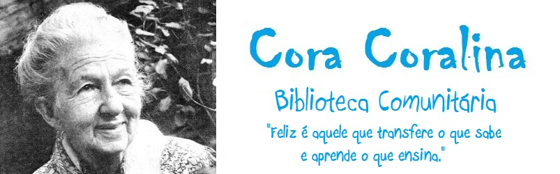 Biblioteca Comunitária Cora Coralina