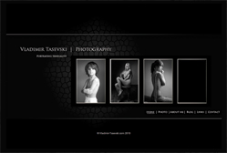Vadimir Tasevski - WebSite