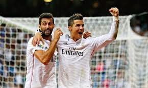Real Madrid (5-1) Elche