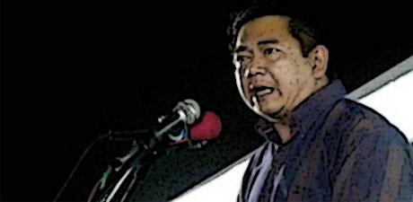 Orang Johor tanya... Siapa Salahuddin Ayub?