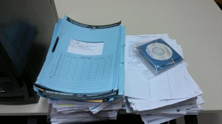 Documentação coletada será analisada pelos promotores na investigação eleitoral