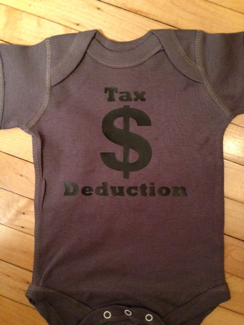 Accountant Onesie9