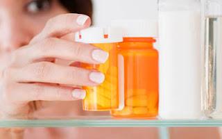 pasar obat resep