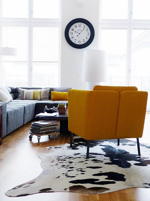 Interior Inspiration von Bloggerin Mona (Fleur et Fatale)