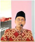 Ketua PDM 2010-2015