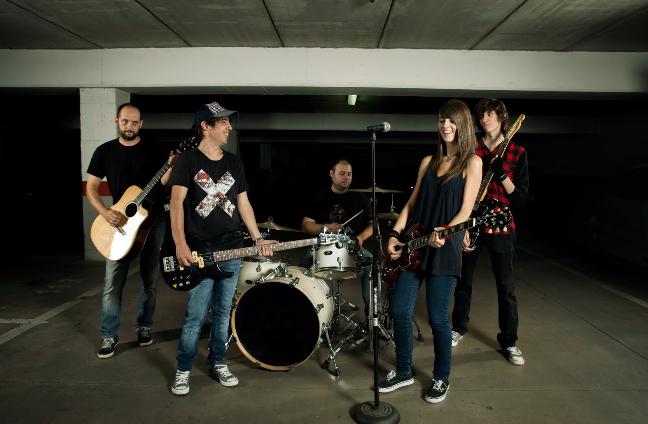 Grayson foto promo musica 2014