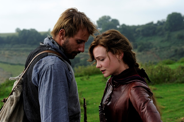 Daleko od hlučícího davu (Far from the Madding Crowd) – Recenze