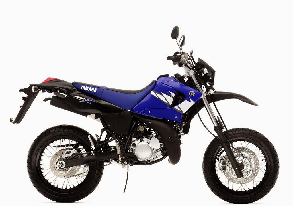 Yamah Adventure XT 250cc Bikes
