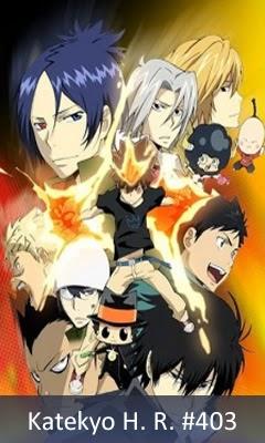 Leer Katekyo hitman reborn Manga 403 Online Gratis HQ