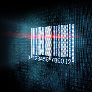 industrial barcoding technology