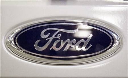 Ford Car Pictures