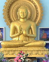 Gautama The Buiddha