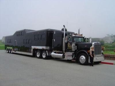 أضخم سيارة ليموزين في العالم-منتهى