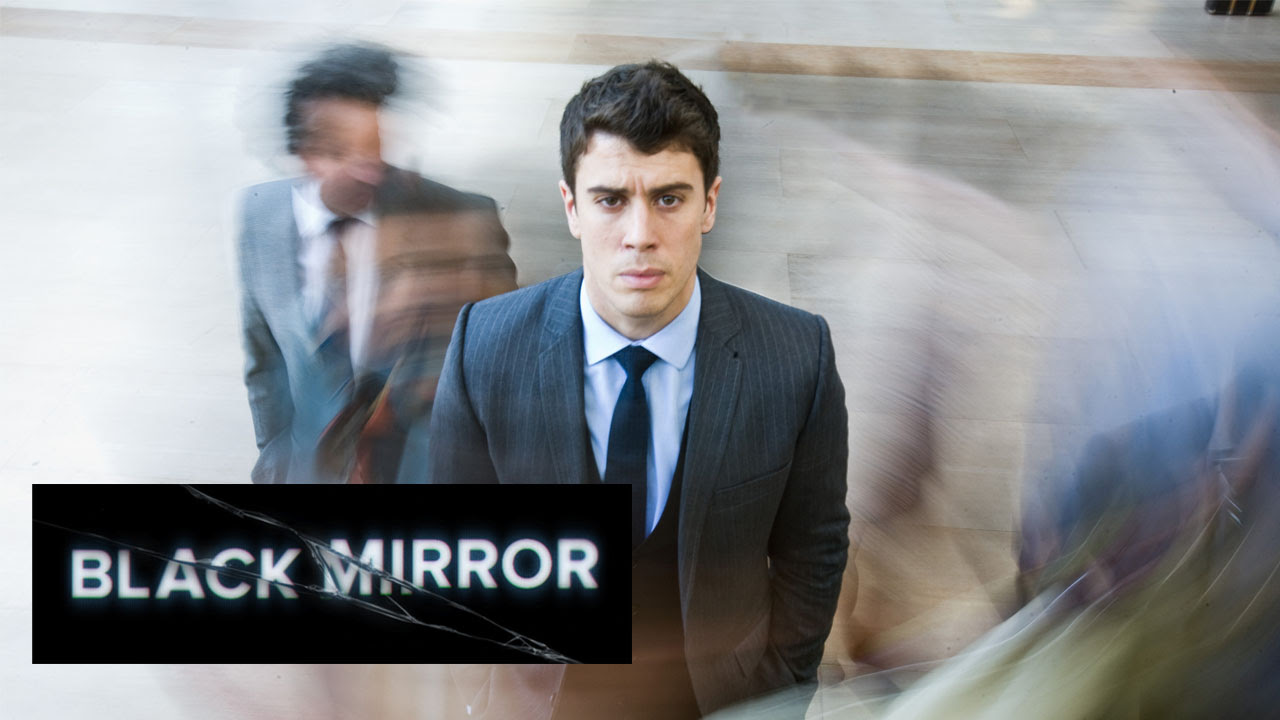 Black Mirror estreia no Netflix