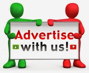 Advertise with STI