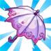 Paraguas para fuentes