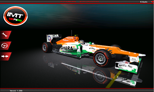 Nuevo version 2.0 IMT rfactor F1