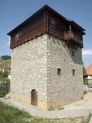 Gegëria(Montenegro)