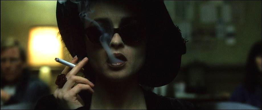 Films of your life: Ac... Helena Bonham Carter Fight Club Quotes