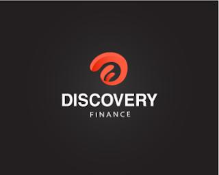 11. Discovery Logo