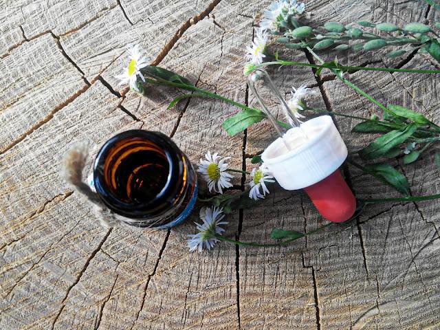 Укрепляющее масло для бровей и ресниц Lюtique