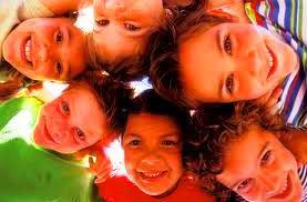Feliz día del Niño 2012