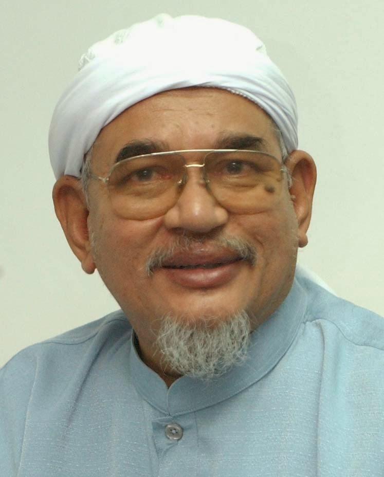 DEWAN RAKYAT BERAKHIR HARI INI RUU Mahkamah Syariah dibawa Haji Hadi tak sempat dibentang