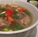 cara membuat sop daging kambing, cara memasak sop daging, manfaat daging kabing, resep sop kambing