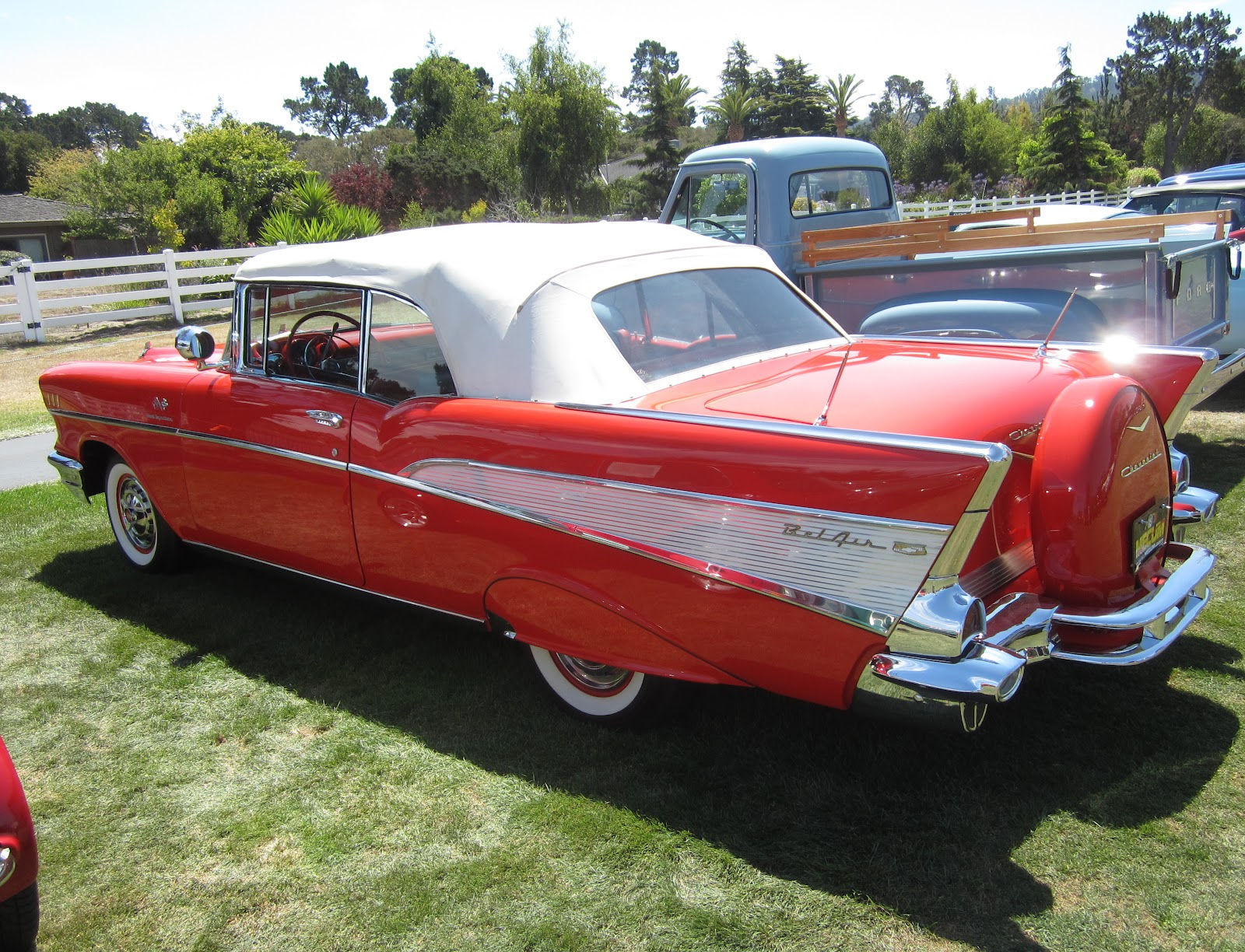 The Monterey Auctions: Mecum & Russo and Steel Coverage - Cars Blog