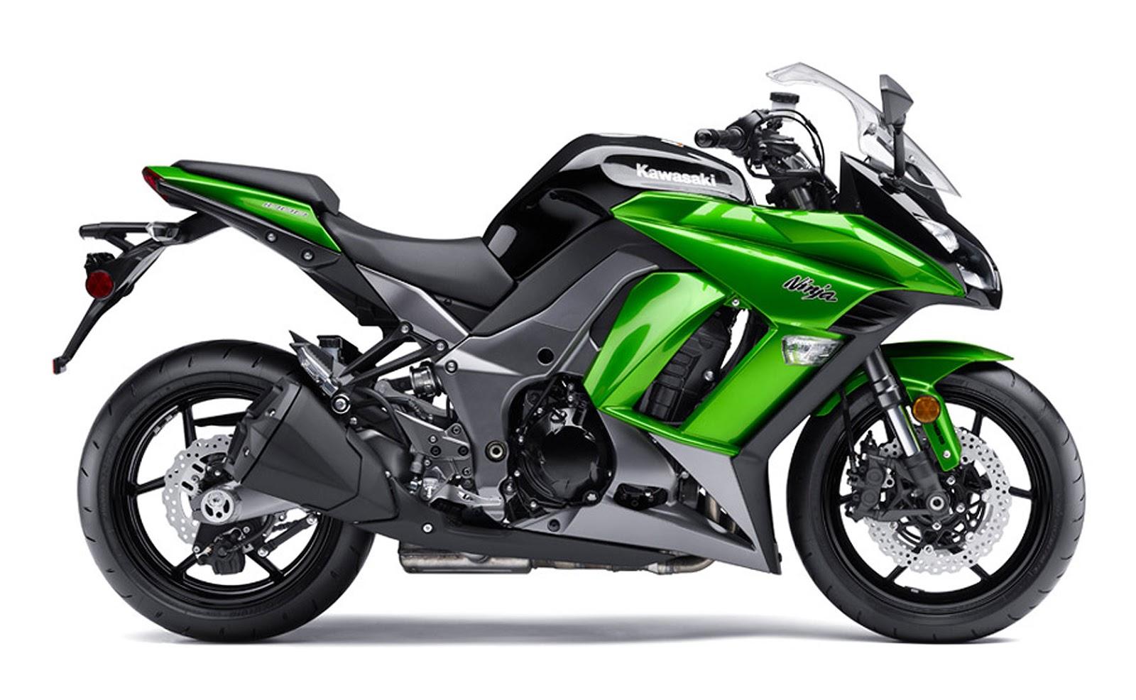 Kawasaki Ninja Abs