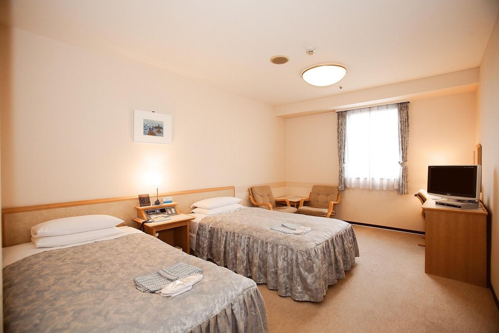 成田前泊で格安ホテルと言えば|成田u-シティホテル