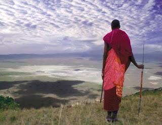Replay Serengeti Une terre sans habitants ?