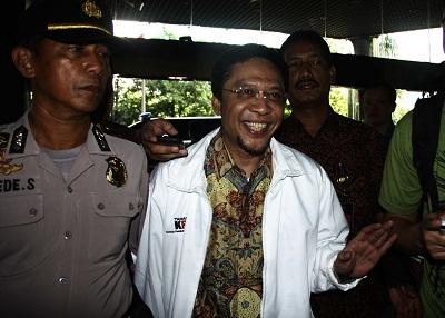 Ahmad Fatonah (sumber foto detik.com)