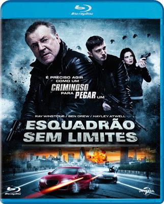 Filme Poster Esquadrão Sem Limites REPACK BDRip XviD Dual Audio & RMVB Dublado