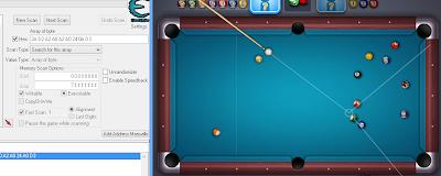 Cheat 8 Ball Pool Facebook Miniclip Multiplayer Terbaru Hari ini