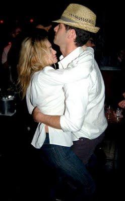 Justin Bartha Boyfriend Ashley olsen Boyfriend...