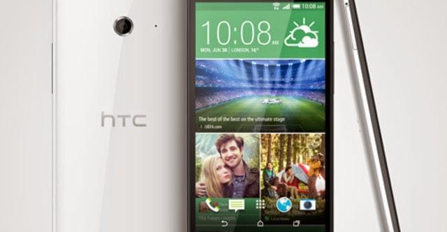 HTC One (E8) đã về đên Việt Nam