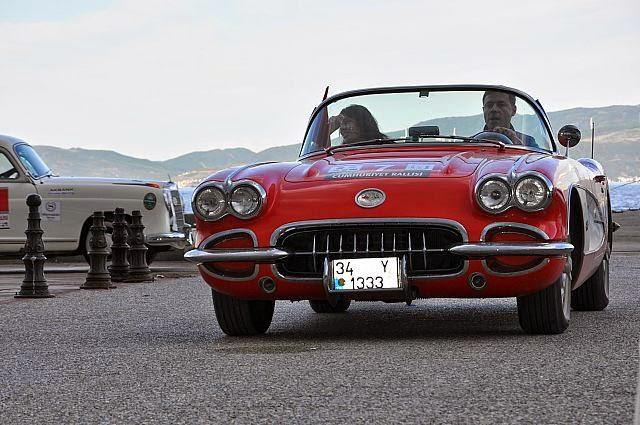 Klasik otomobiller yollara çıkıyor, organizasyonlar ralliler sırada..