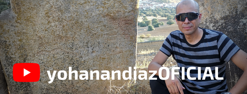 YouTube I yohanandiazOFICIAL