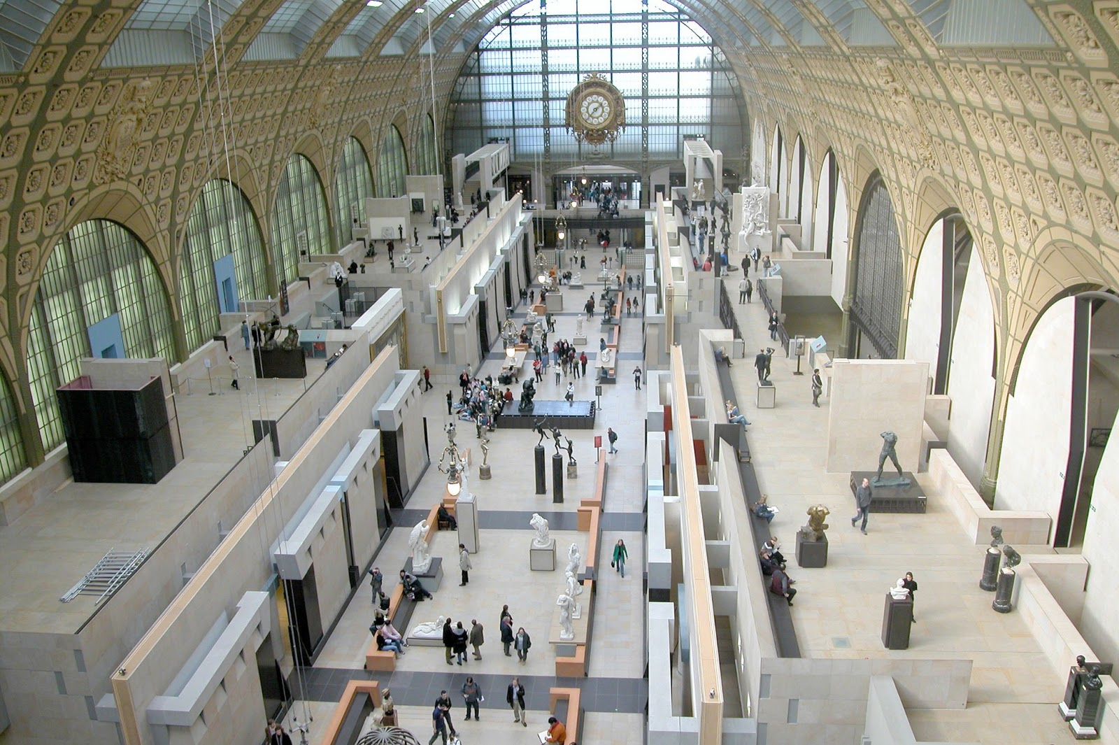 The Musée d\'Orsay Amazing Museum | Paris, France | World Travel Guides