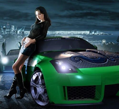 Vídeo del Juego Need for Speed The Run para Xbox 360, PlayStation 3