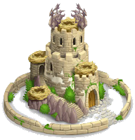 imagen de la torre nidal nivel 4
