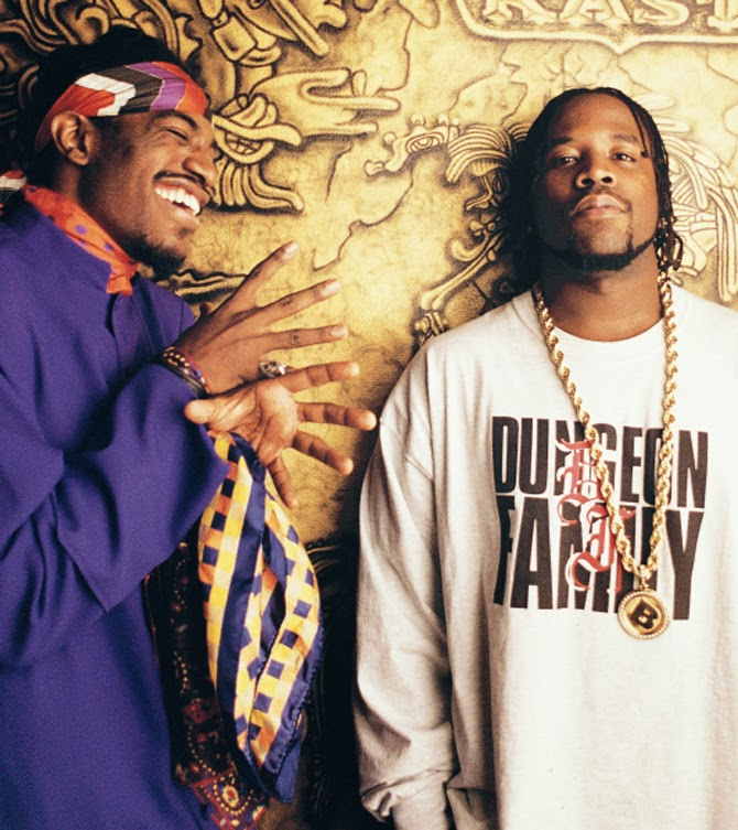 The Under-Cover Album Review: Ranking the Albums of OutKast