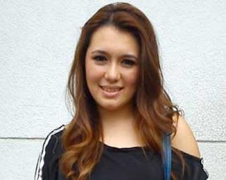 Roti Gandum dan Buah Sajian Wajib Amanda Gonzales Berbuka Puasa » Gossip
