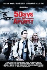 5 Días de Guerra (2011)
