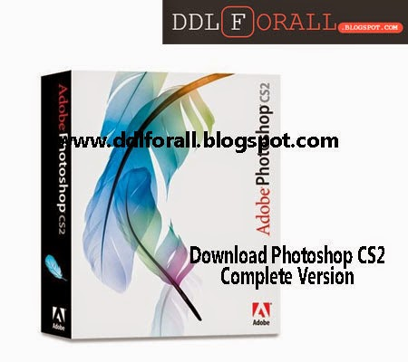 photoshop cs2 full crack 32bit