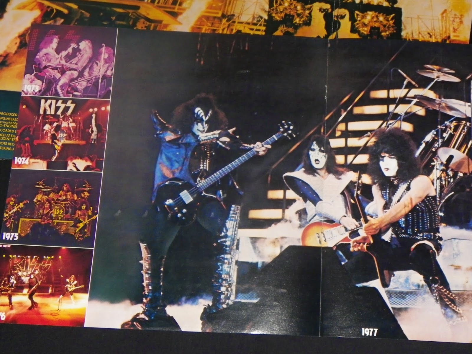alive ii and kiss Kiss - alive 2 error copy archive page 601 likes this page is the unofficial archive for usa alive ii misprints a misprint features take me, hooligan.