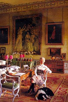 Loveisspeed Deborah Cavendish Duchess Of Devonshire